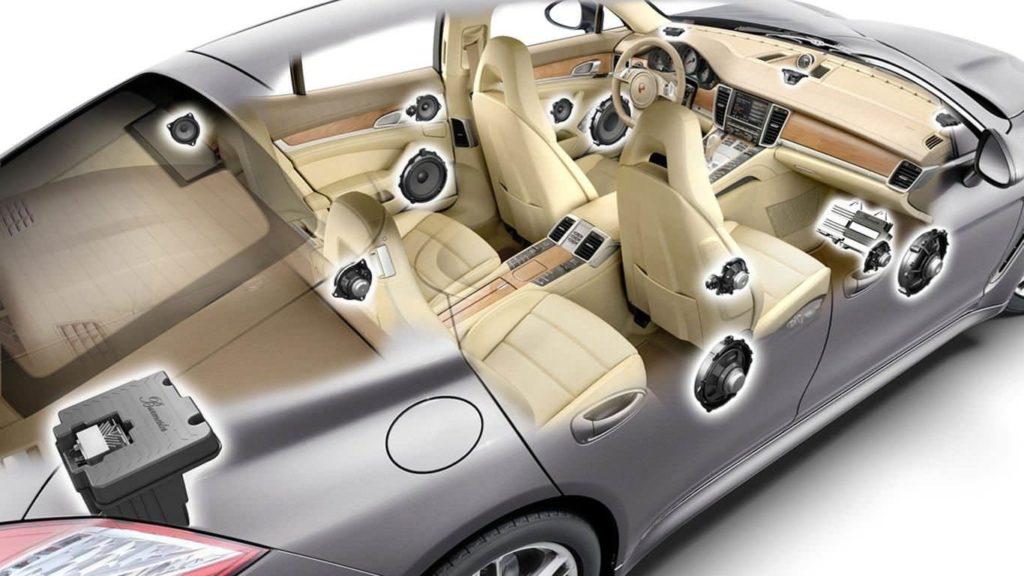 Как правильно подобрать звуковую систему в автомобиль